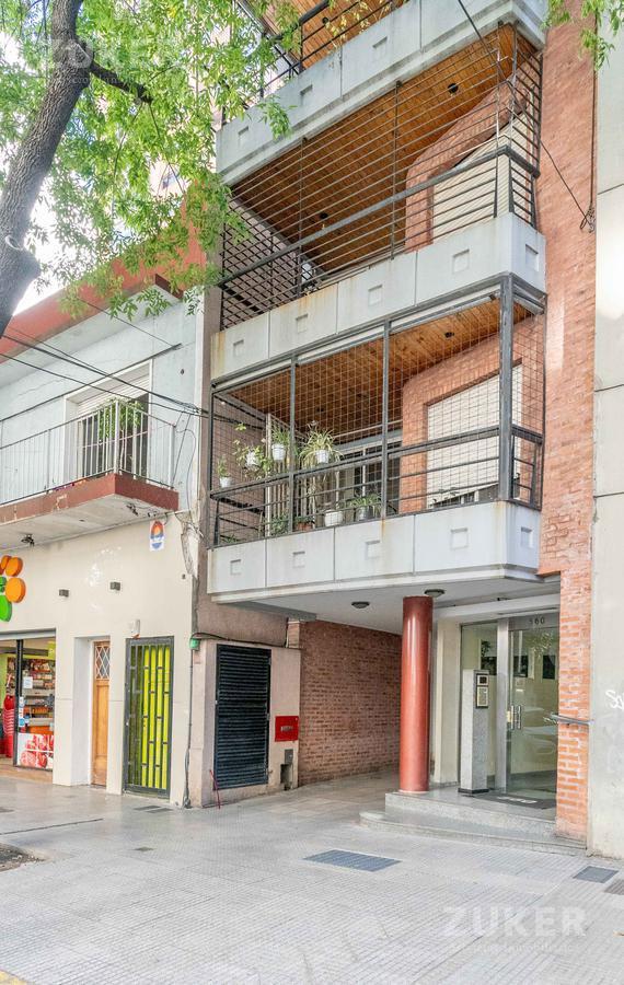 Foto Departamento en Venta en  Las Cañitas,  Palermo  Arce al 500