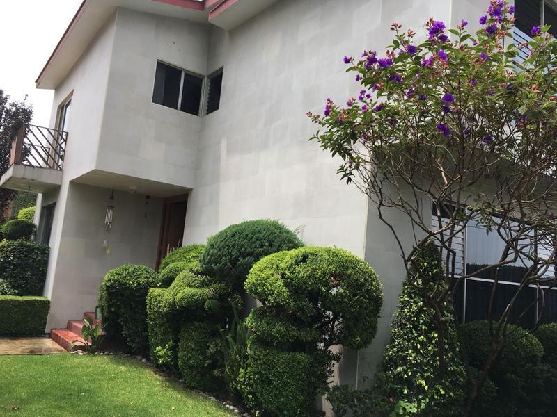 Foto Casa en Venta en  Balcones de la Herradura,  Huixquilucan  BALCONES DE LA HERRADURA - HUIXQUILUCAN