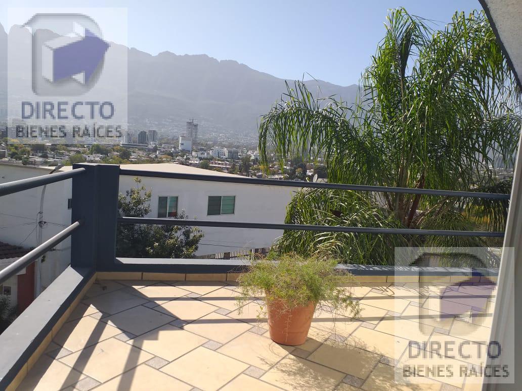 Foto Casa en Renta en  Fuentes del Valle,  San Pedro Garza Garcia  Fuentes del Valle