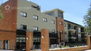 Departamento-Venta-Pilar-Campus Suite I Unidad al 100