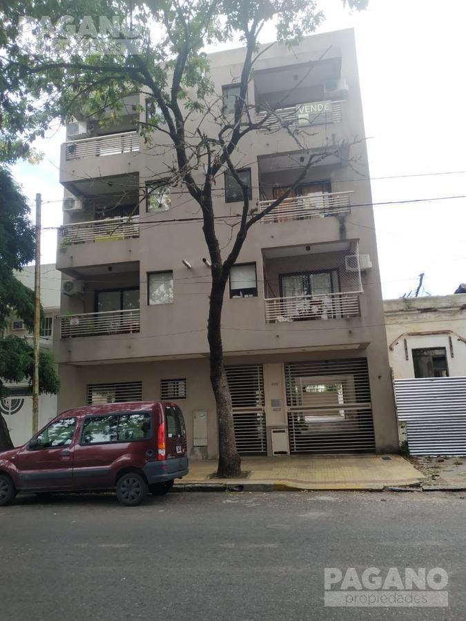 Foto Departamento en Venta en  La Plata,  La Plata  16 e/ 55 y 56 Nº 1135