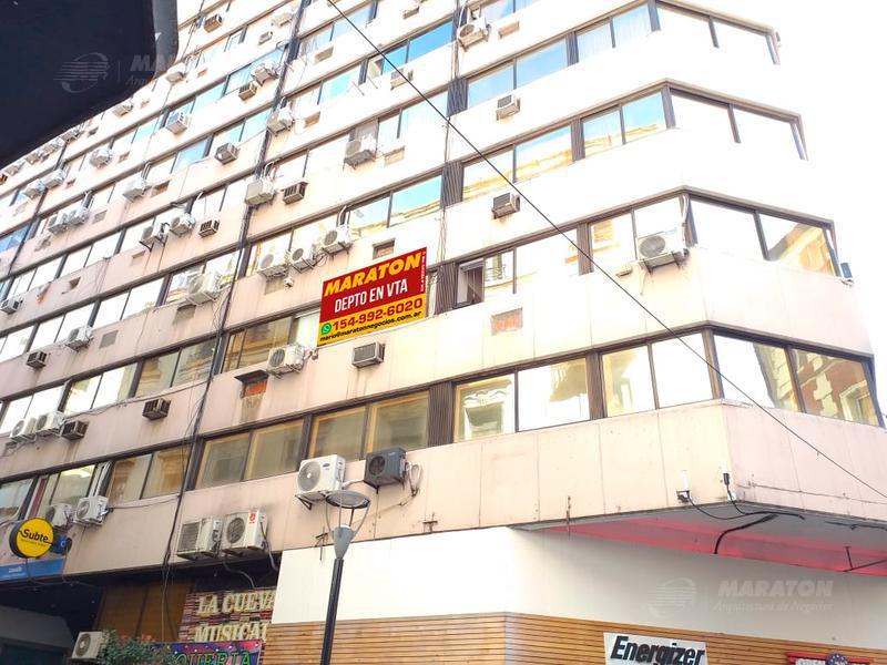 Foto Departamento en Venta en  Microcentro,  Centro (Capital Federal)  ESMERALDA al 400
