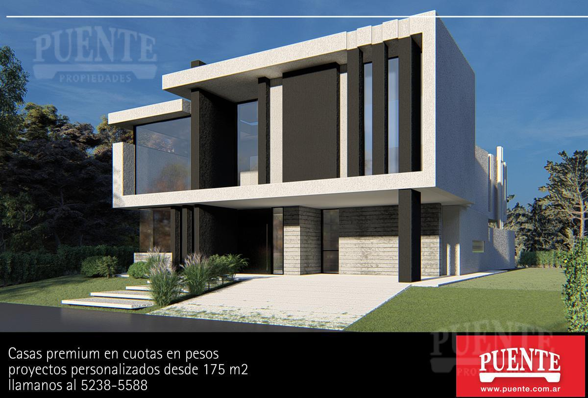 Foto Casa en Venta en  Canning (Ezeiza),  Ezeiza  Lote + Casa + Cuotas en pesos