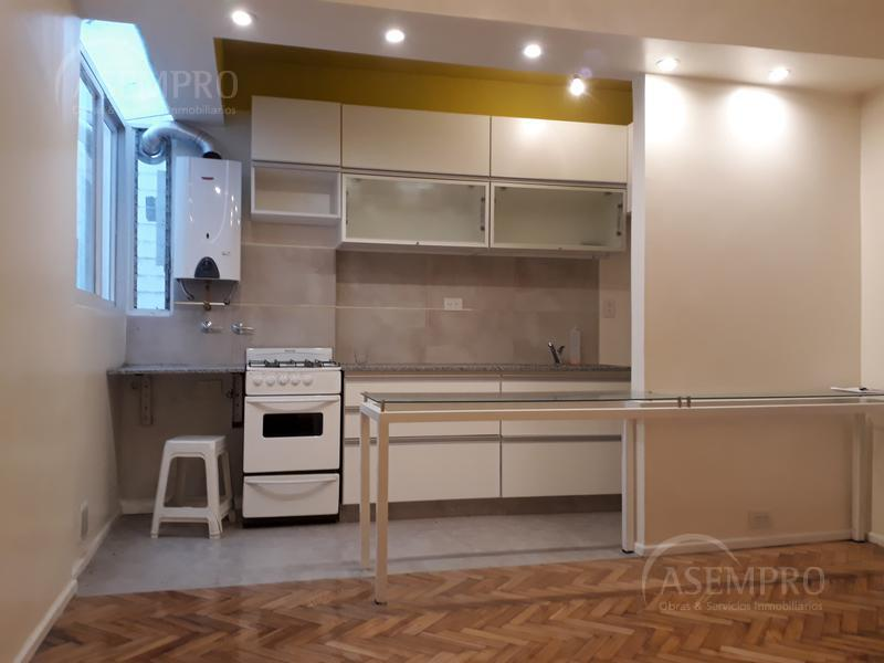 Foto Departamento en Venta en  Barrio Norte ,  Capital Federal  Cordoba al 1500