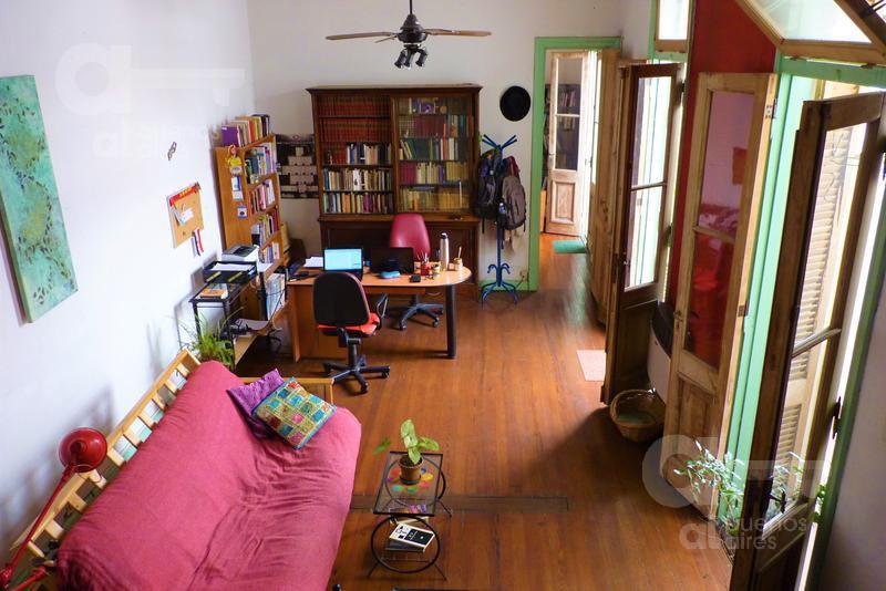 Foto Departamento en Alquiler temporario en  Almagro ,  Capital Federal  Pte. Perón al 3900