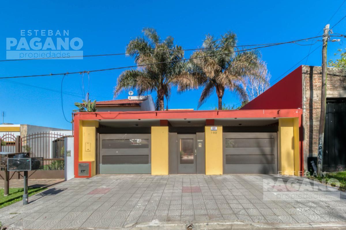 Foto Casa en Venta en  Villa Elvira,  La Plata  79  Nro. 132 e/ 117 y118