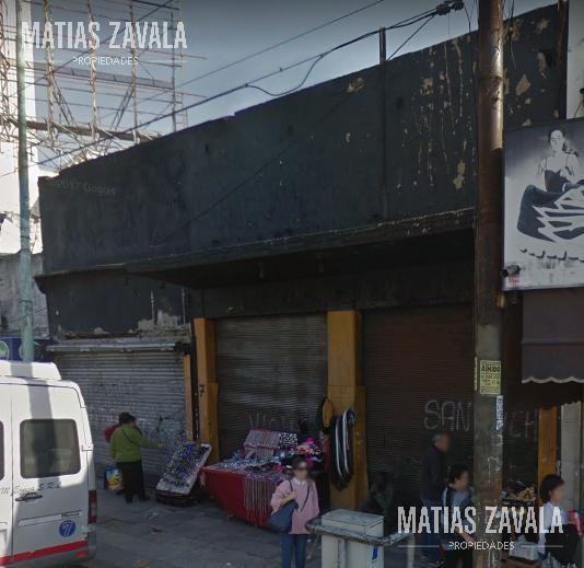 Foto Local en Venta | Alquiler en  Ciudadela,  Tres De Febrero  Gral Paz y Rivadavia
