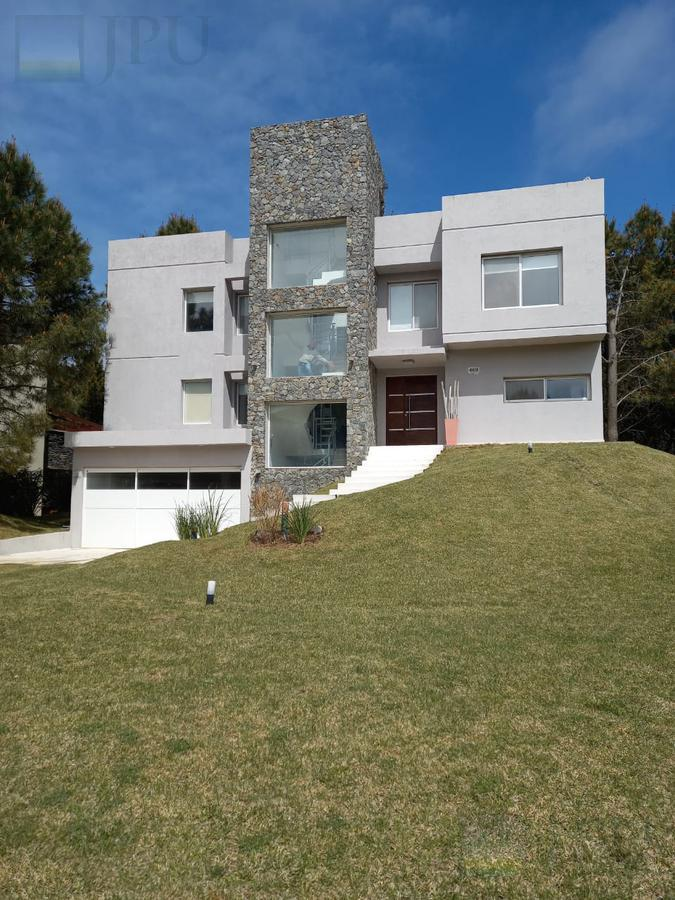 Foto Casa en Alquiler temporario en  Costa Esmeralda,  Punta Medanos  Golf 469