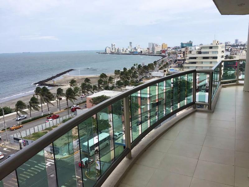 Foto Departamento en Venta en  Reforma,  Veracruz  DEPARTAMENTO EN VENTA AV. WASHINGTON