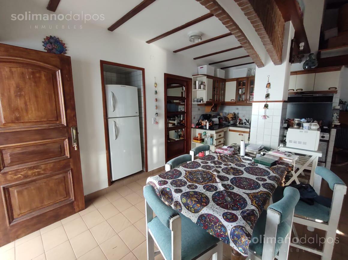 Foto Casa en Venta en  De Vicenzo Chico,  Del Viso  Golf club 1750