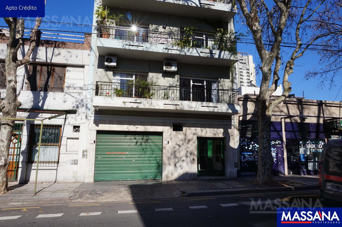 Foto Departamento en Venta en  Almagro ,  Capital Federal  TUCUMAN al 3200