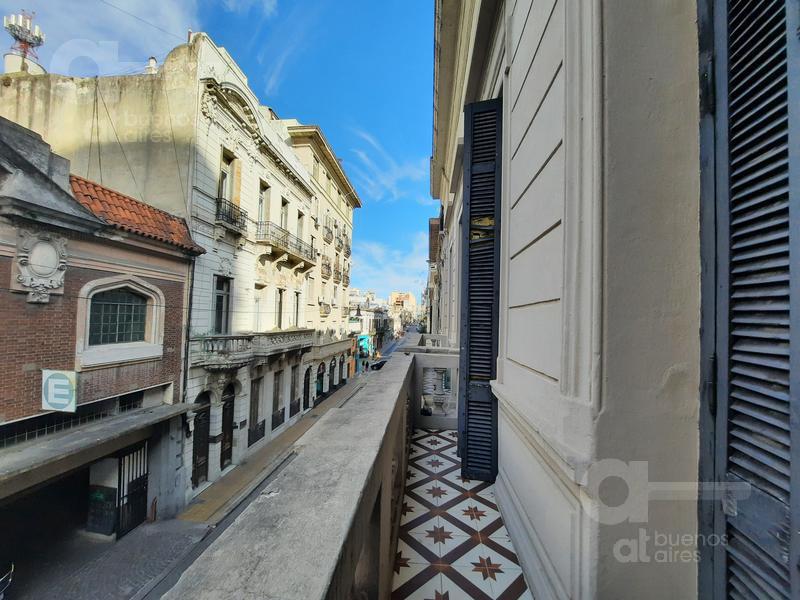 Foto PH en Venta en  San Telmo ,  Capital Federal  Bolivar al 800