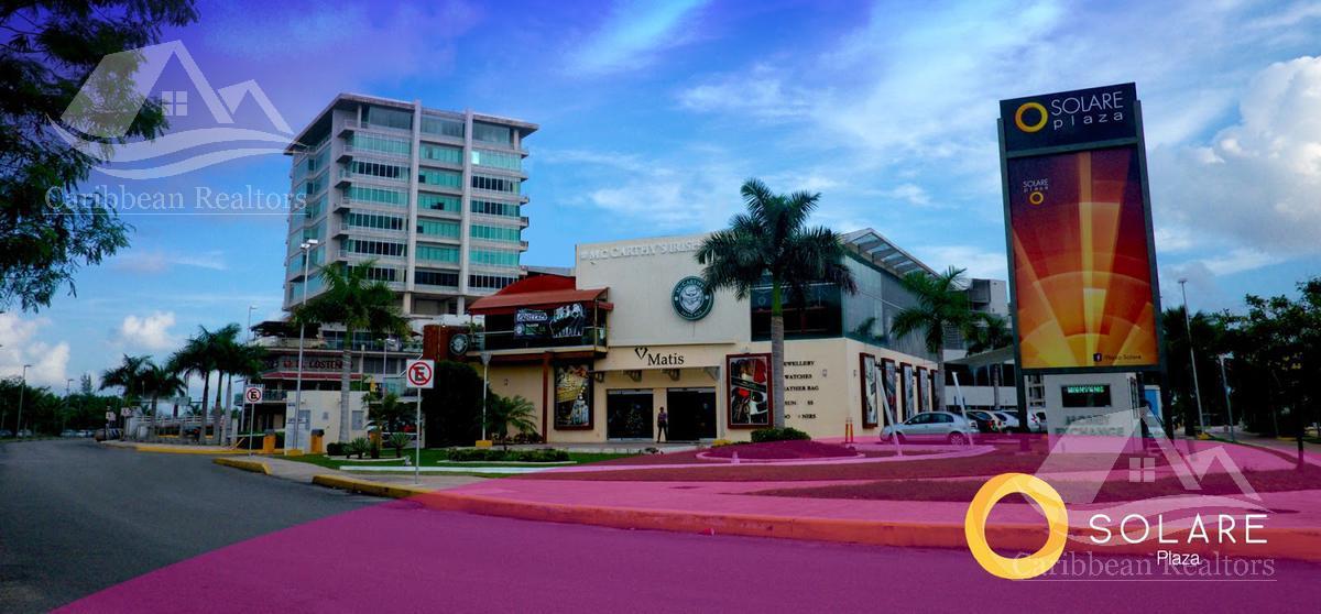 Foto Local en Renta en  Cancún,  Benito Juárez  Cancún