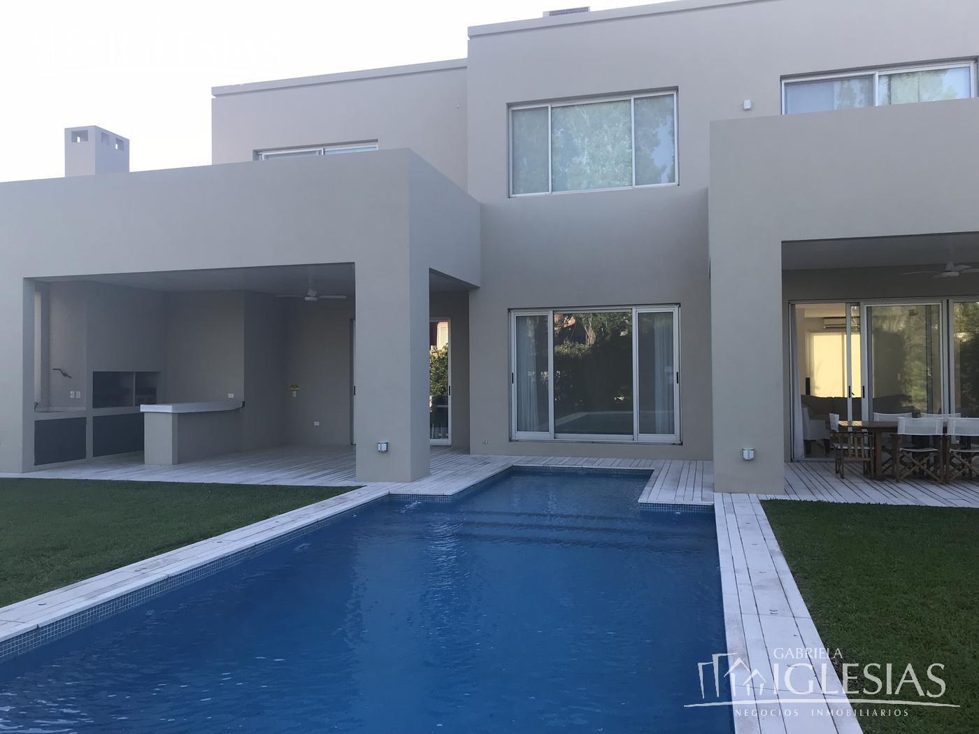 Casa en Venta  en Nordelta Las Caletas