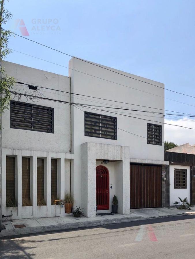 Foto Casa en Venta en  Contry,  Monterrey  Contry, Monterrey, Nuevo León