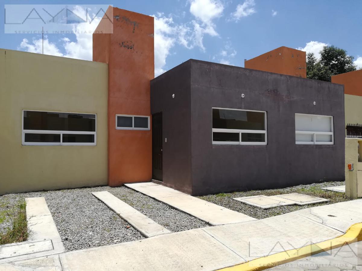 Foto Casa en Renta en  Pueblo San Esteban Tizatlan,  Tlaxcala      Calle Benito Juárez  16 , San Esteban Tizatlán, Fracc. Real de Tizatlán, Tlaxcala, Tlax; C.P. 90168