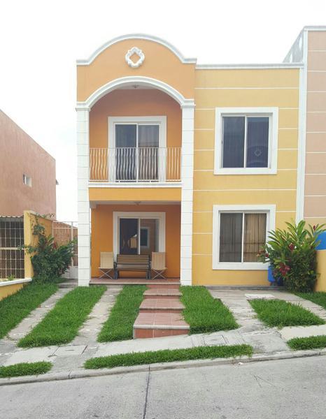 Foto Casa en Renta en  Los Robles,  Distrito Central  Casa En Renta Circuito Cerrado Los Robles Tegucigalpa