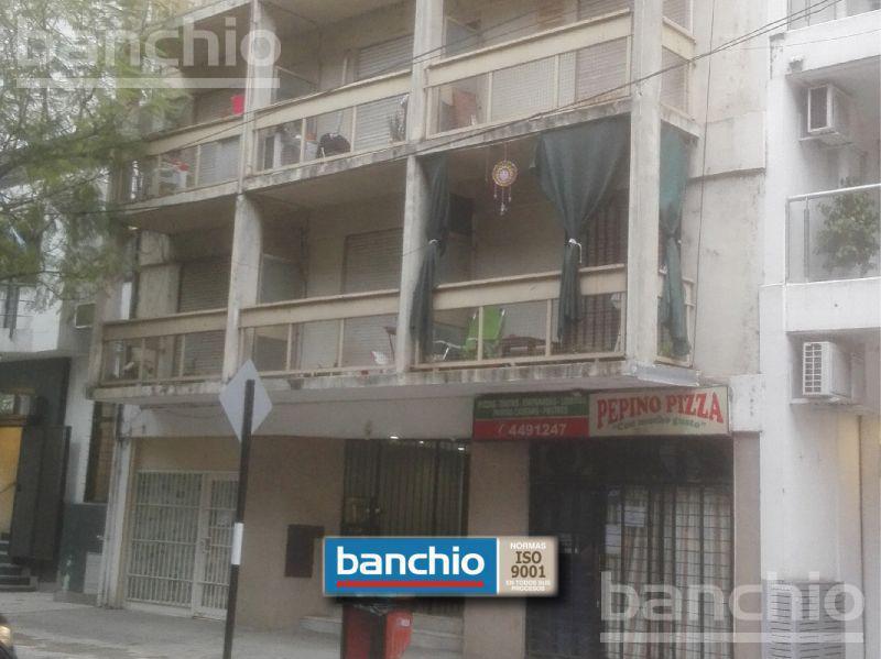 SAN JUAN  al 500, Rosario, Santa Fe. Alquiler de Departamentos - Banchio Propiedades. Inmobiliaria en Rosario