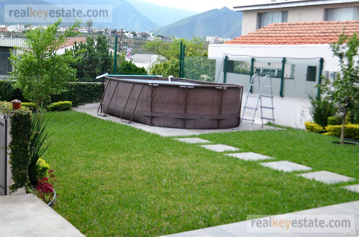 Foto Casa en Venta en  Contry la Silla,  Guadalupe  Casa en venta en Contry Silla, Monterrey