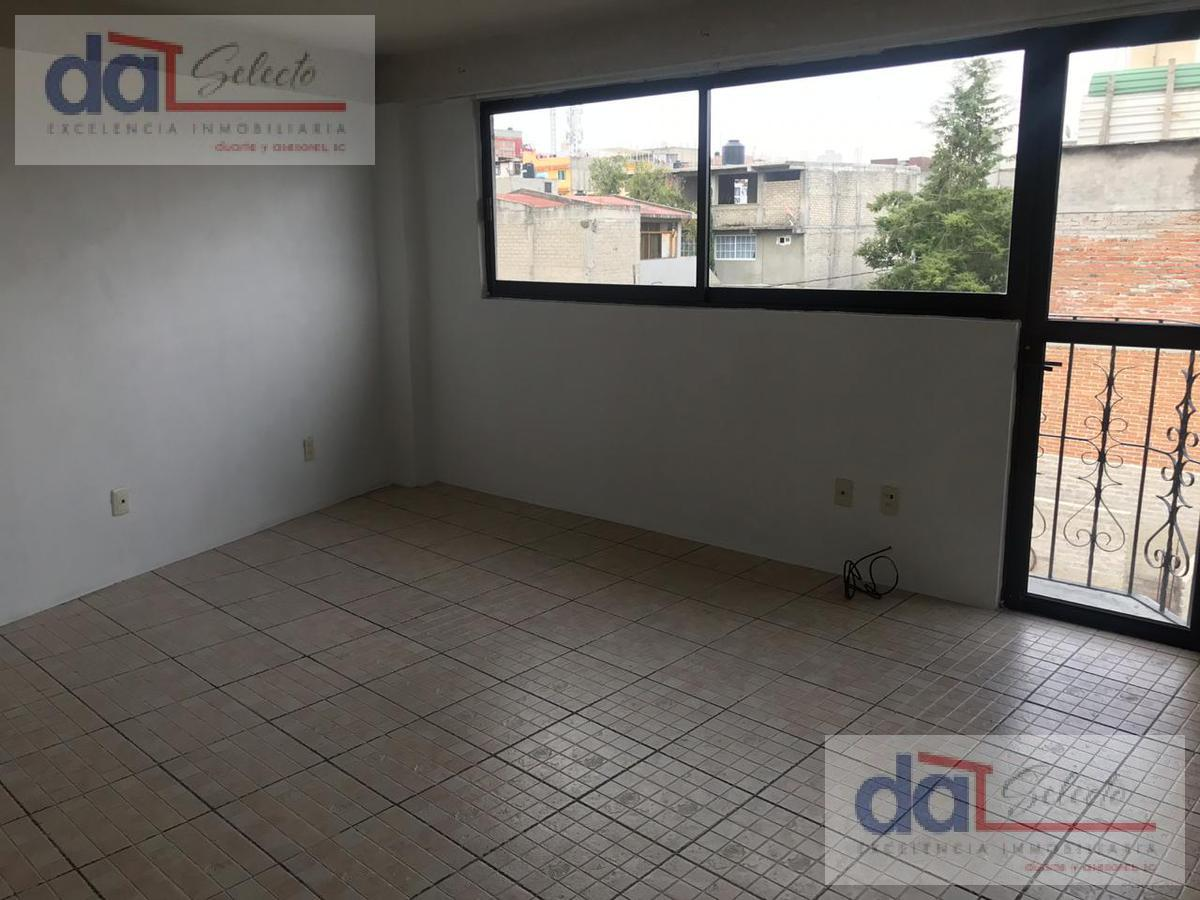 Foto Departamento en Renta en  Federal BurocrAtica,  Huixquilucan  Bonito Departamento Renta Palo Solo