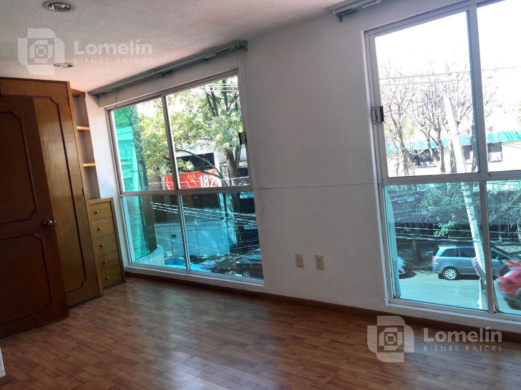 Foto Casa en Renta en  Coyoacan ,  Ciudad de Mexico  Av. Mexico # 185