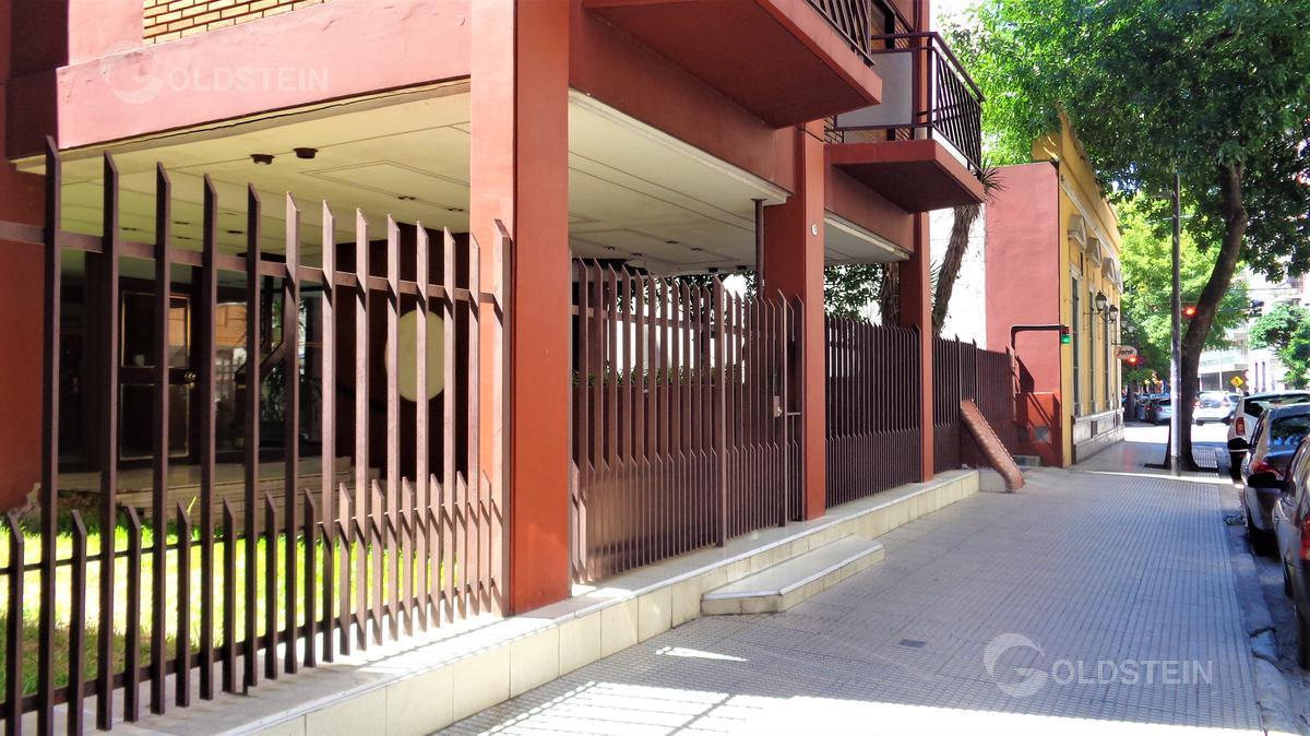 Foto Departamento en Venta en  Almagro ,  Capital Federal  Lambare al 800