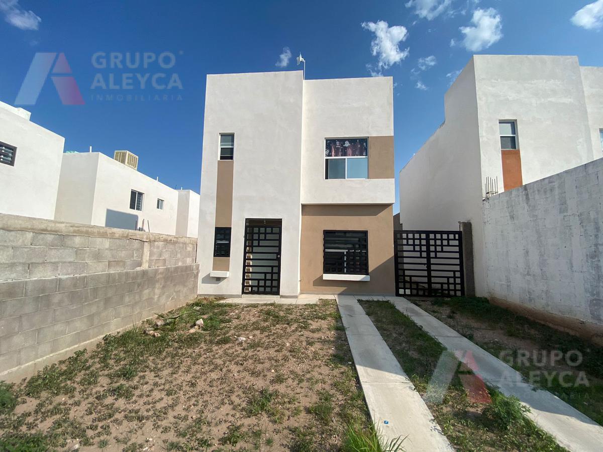 Foto Casa en Venta en  Fraccionamiento Palma Real,  Chihuahua  Palma Real