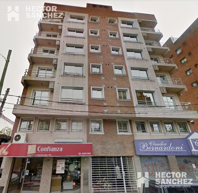 Foto Departamento en Alquiler en  Moron,  Moron  Belgrano al 400