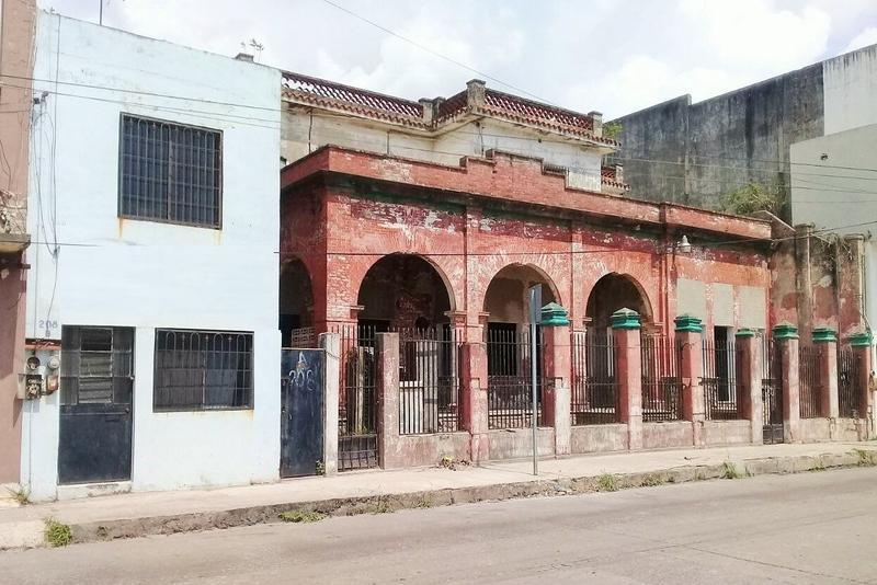Foto Casa en Venta en  Tampico Centro,  Tampico  Casa en Venta Zona Centro, Tampico, Tam.