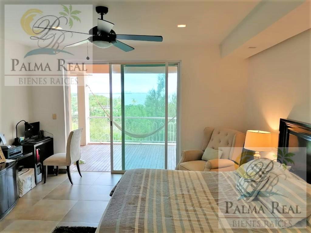 Foto Departamento en Venta en  Zona Hotelera,  Cancún  INCREIBLE VISTA A UN INCREIBLE PRECIO