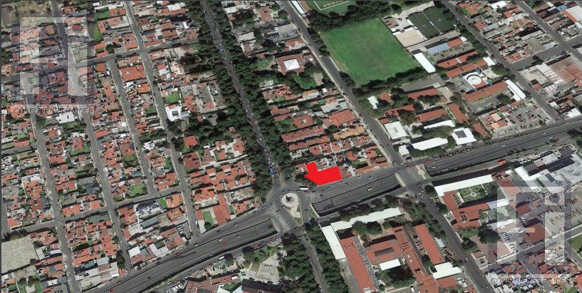 Foto Terreno en Venta en  Ciprés,  Toluca  Terreno y Proyecto en venta Paseo Tollocan Toluca Estado de Mexico