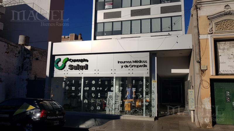 Foto Oficina en Venta en  Centro,  Cordoba          Oficina AAA, Centro, 48 mt2, SUM c/ Renta 8400!