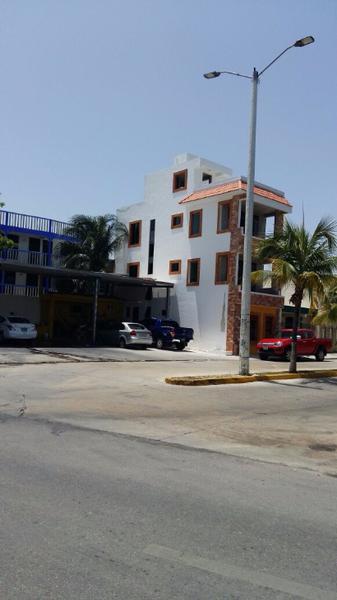 Playa del Carmen Edificio Comercial for Venta scene image 1