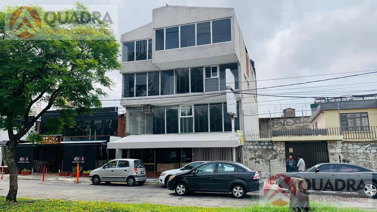 Foto Oficina en Renta en  Puebla ,  Puebla  Oficina en Renta en La Paz a una cuadra de Avenida Juarez Puebla