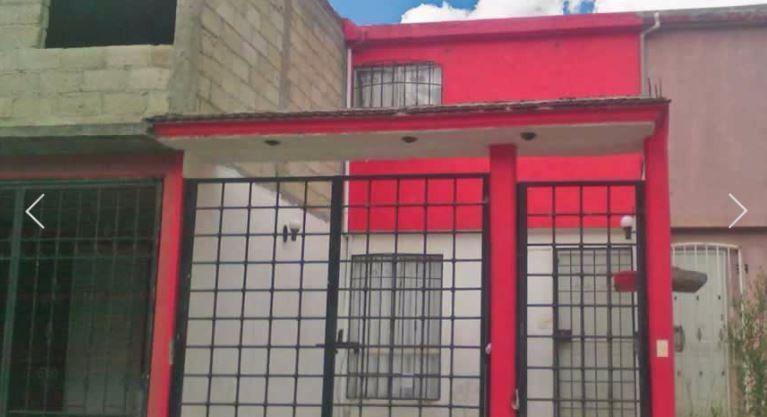 Foto Casa en Venta en  El Trafico,  Nicolás Romero  EL TRAFICO CASA VENTA NICOLÁS ROMERO EDO MEX **** RBANC 96893 BR