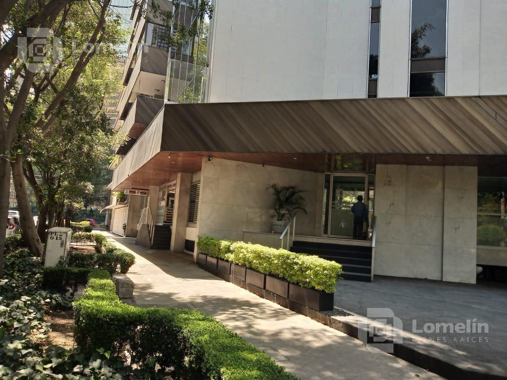 Foto Departamento en Venta en  Polanco,  Miguel Hidalgo  Departamento en venta Dickens 52, Polanco