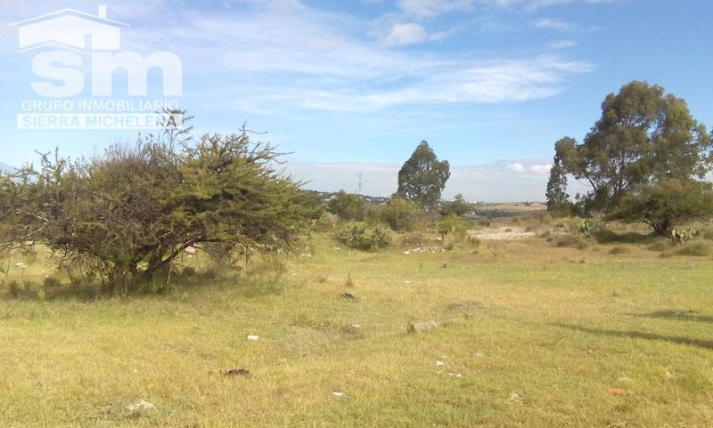 Foto Terreno en Venta en  Oasis Valsequillo,  Puebla  Terreno en Venta cerca de Africam Safari