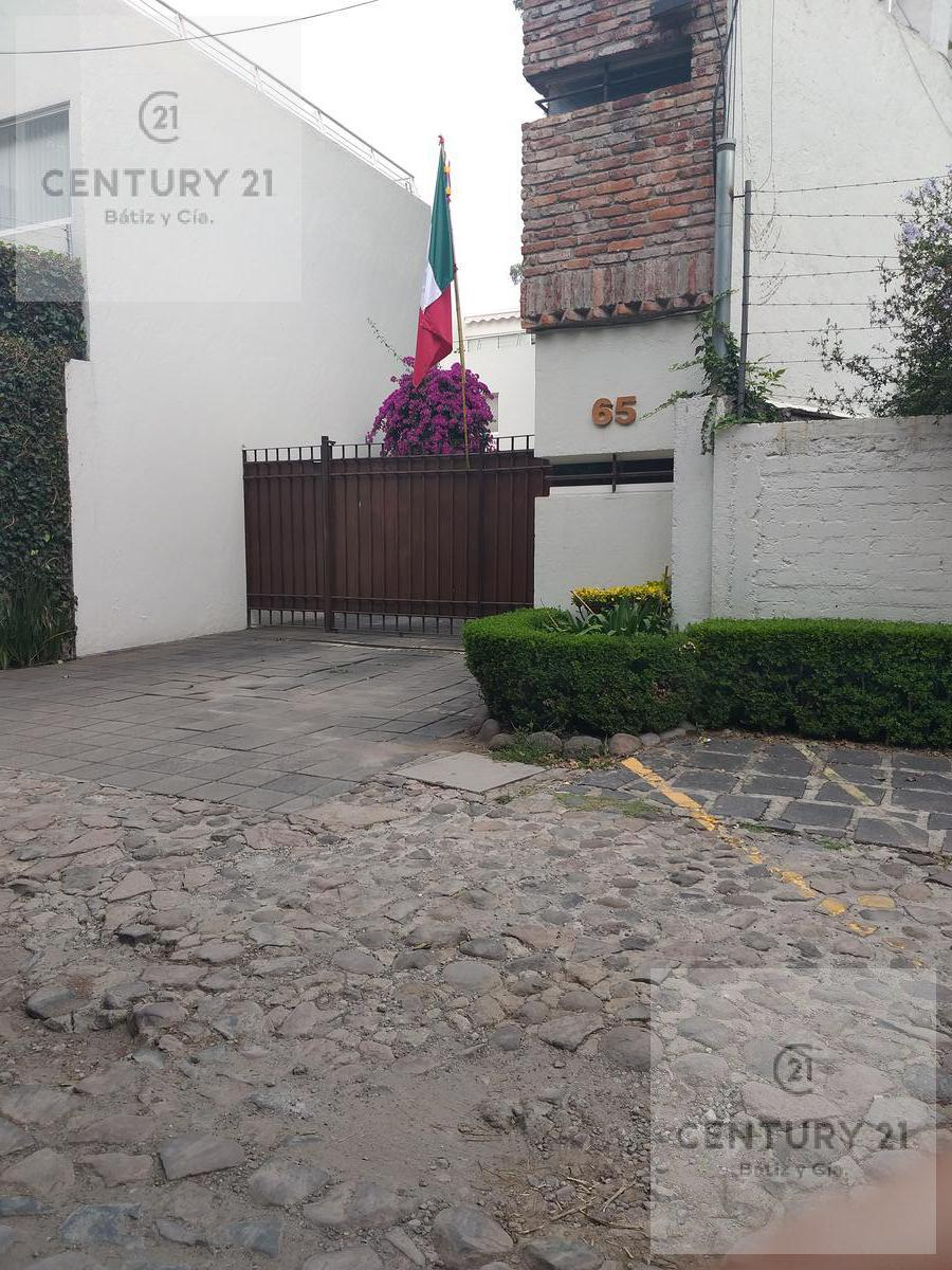 Foto Casa en Venta en  Atizapán de Zaragoza ,  Edo. de México  CALLEJON DE AILES 65-9