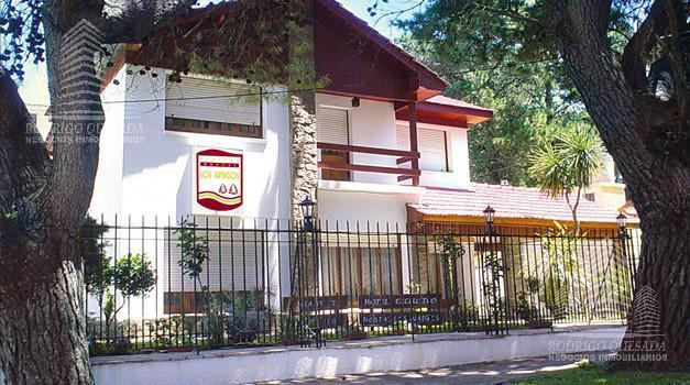 Foto Hotel en Venta en  San Bernardo Del Tuyu ,  Costa Atlantica  Excelente Hostal en San Bernardo!