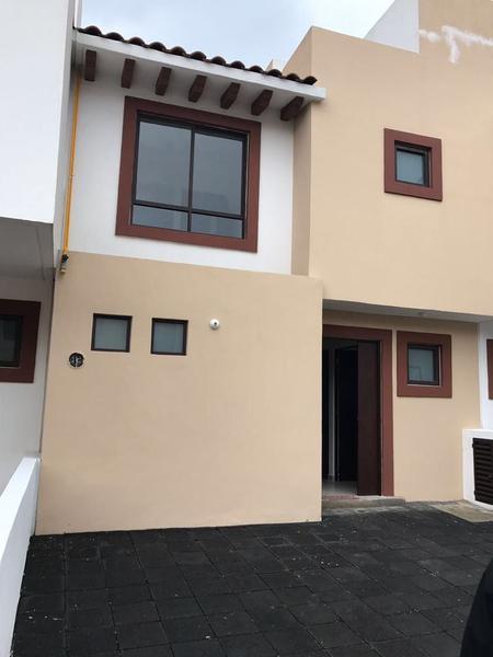 Foto Casa en condominio en Renta en  Lerma de Villada Centro,  Lerma  La Toscana, Lerma Casa Nueva en Renta