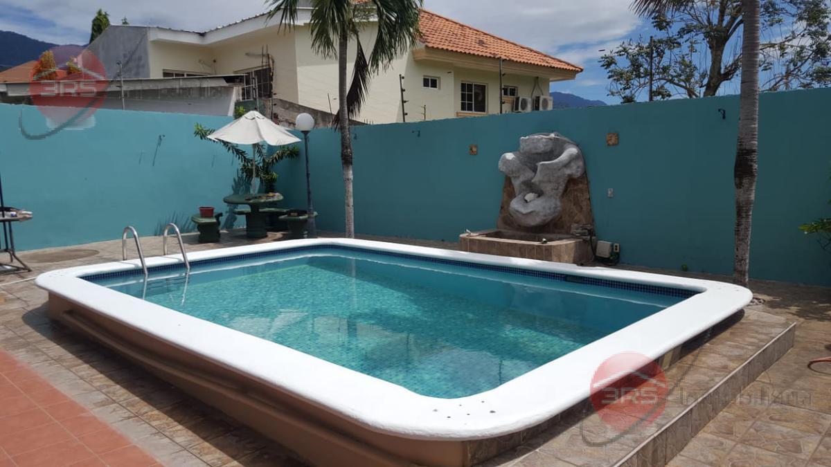 Foto Casa en Renta en  Moderna,  San Pedro Sula  Venta de amplia Casa en Colonia Moderna