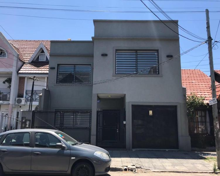 Foto Casa en Venta en  Ramos Mejia,  La Matanza  Belgrano 900