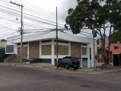 Foto Local en Renta en  Alameda,  Distrito Central  Local En Renta Col. Alameda  Calle de Alto Trafico Tegucigalpa