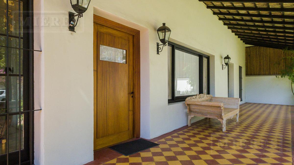 Imperdible casa en Tigre Residencial