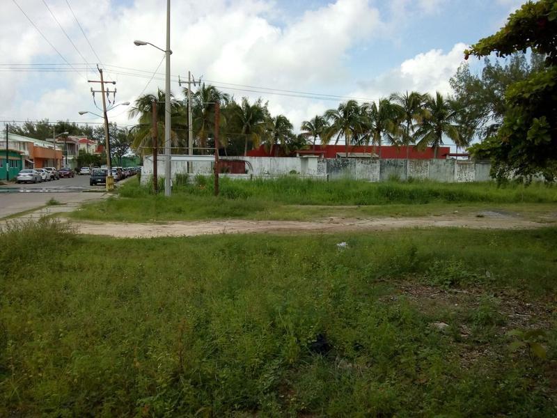 Foto Terreno en Renta en  Puerto México,  Coatzacoalcos  Bellavista No. 2516, lote 17 y 18 esquina Francisco Zarco, colonia Puerto México, Coatzacoalcos, Veracruz.