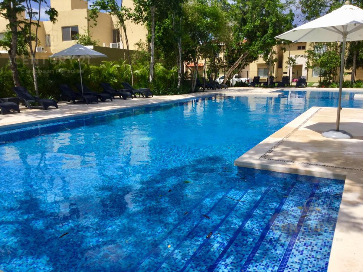 Foto Casa en Renta en  Playa del Carmen ,  Quintana Roo  Se renta casa de 4 recamaras y 3 baños completos en Allegranza, Playa del Carmen P2911