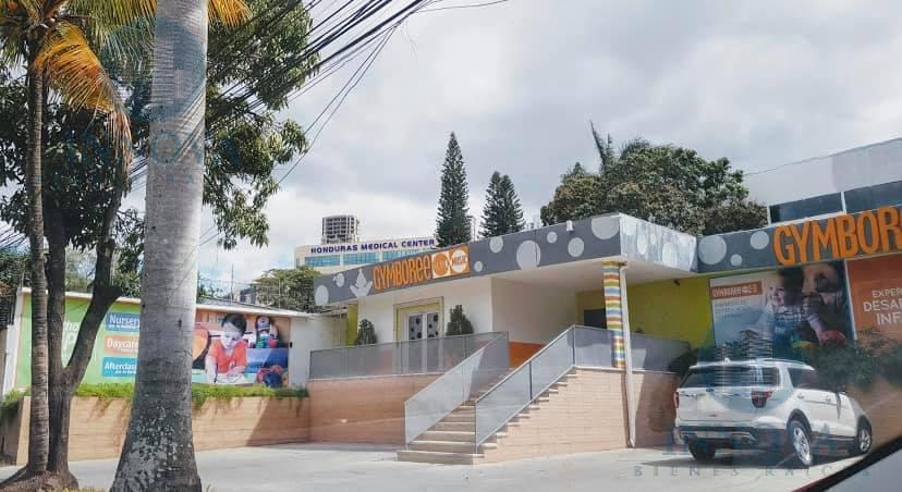 Foto Local en Renta en  Las Uvas,  Tegucigalpa  Local Comercial Col. Las Minitas Tegucigalpa