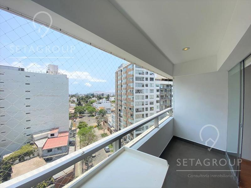 Foto Departamento en Venta | Alquiler en  AURORA ESTE,  Surquillo  Barrio Médico, Surquillo