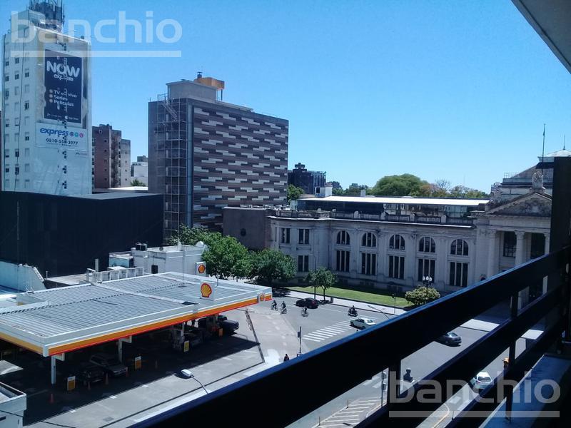 FRANCIA al 700, Rosario, Santa Fe. Alquiler de Departamentos - Banchio Propiedades. Inmobiliaria en Rosario