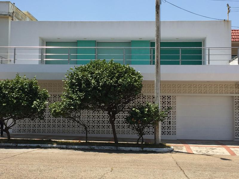 Foto Casa en Renta en  Coatzacoalcos Centro,  Coatzacoalcos  Casa en Renta Amueblada, Bellavista, Col. Centro